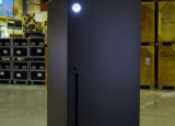 微软宣布推出Xbox迷你冰箱