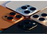 苹果iPhone13将改进相机和120Hz屏幕