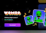华为手机获得WOMBO的唇形同步功能用一张图片制作爆笑视频