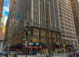 曼哈顿中城大厦获得1.48亿美元贷款