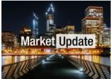 洛杉矶市场更新交易量环比缓慢增长