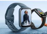 用于即将推出的安卓智能手表的骁龙Wear5100芯片组在线显示