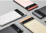 谷歌Pixel6系列智能手机可能不会在市场推出