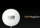 荣耀MagDart磁性无线充电技术亮相