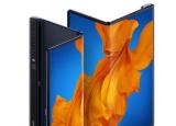 华为在新加坡发布了旗下最新的5G折叠手机华为MateXs