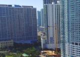 中国房地产销售额的下降正在缩小 4月份 全国合同销售额仅同比下降2.6%