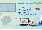 Chuwi返校季促销现在可以在笔记本电脑上享受大幅折扣