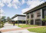 澳大利亚黄金海岸学校获得该地区最佳设计奖