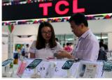 TCL科技为三星提供智能手机OLED面板