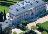 头条:位于贝弗利山的洛杉矶豪宅以创纪录的4.42亿美元进入市场
