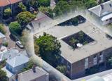 整个巴尔曼公寓楼将与郊区记录调情