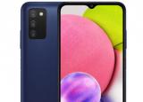 三星GalaxyA03s智能手机正式上市起价为卢比11499