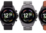 FossilGen6智能手表泄漏不包括WearOS3