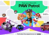 Waze增加了PAWPatrol导航体验如何启用它