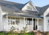 蓝山法国风情民居在新南威尔士州最受欢迎