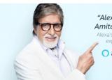 亚马逊Alexa现在提供AmitabhBachchan的声音