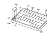 苹果获得可拆卸按键键盘专利可兼作精密鼠标
