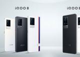 iQOO8智能手机发布预计将于9月发布