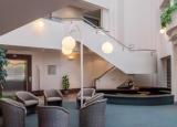沃伯顿医院可以重生为健康疗养院