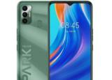 据称TecnoSpark8P智能手机以4G连接和大电池在线出现