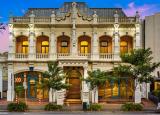 历史悠久的布里斯班剧院跻身昆士兰州每周前五名