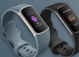 Fitbit充电5正式上市配备彩色屏幕GPS和长达7天的电池续航时间