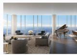 世界上最高的住宅楼发布价值1.5亿美元的房产展示了纽约市的最高景观