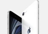 iPhoneSE拥有64GB128GB256GB三种内存版本