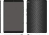 华为MatePadT整体外观设计与华为平板M6高能版有些相似