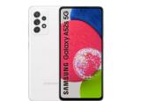 三星GalaxyA52s5G智能手机的价格倾斜