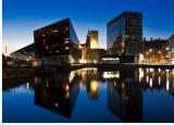 利物浦市中心的258套新住宅