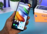 TecnoSpark8智能手机在尼日利亚悄然推出搭载HelioP22芯片