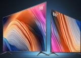 红米MAX电视86寸和98寸降价使其恢复到最初的发布价格