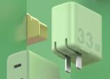 兼容苹果iPhone13的紫米33W充电器1A1C正式上市