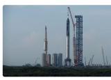 SpaceX建造了历史上最高的太空火箭
