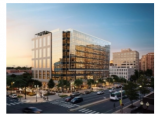斯堪斯卡将在1.29亿美元的DC地区项目破土动工