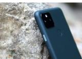 谷歌Pixel5a过热和触摸屏错误已经在谷歌的盘子上