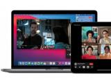 苹果推出了一项名为SharePlay的新功能