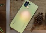 小米11 Lite 5G智能手机评测