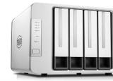 TerraMaster F4421 4Bay NAS网络附加存储评测