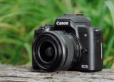佳能EOS M50 Mark II声音入门相机评测