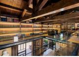 这座价值445万美元的西班牙别墅内的恒星图书馆
