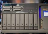 QNAP TVSh1288x储存器评测