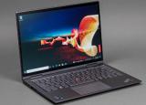联想ThinkPad X1 Yoga Gen 6笔记本电脑评测