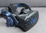 HTC Vive Pro 2耳机评测