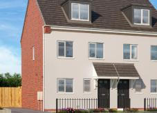 First Homes计划为本地首次购房者提供打折房产
