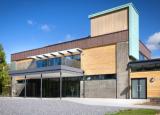 巴克法斯特修道院推出耗资200万英镑的会议中心改造项目