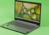 联想IdeaPad 3 15笔记本电脑评测