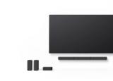 索尼HTS40R5.1声道600W家庭影院系统带无线后置扬声器推出
