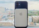 苹果MagSafe电池组评测